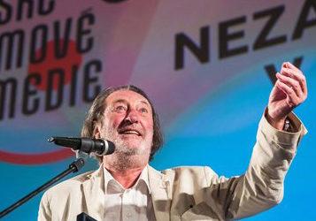 40. ročník festivalu české filmové komedie v sobotu 29. září skončil