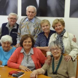 Klub seniorů Herecké asociace